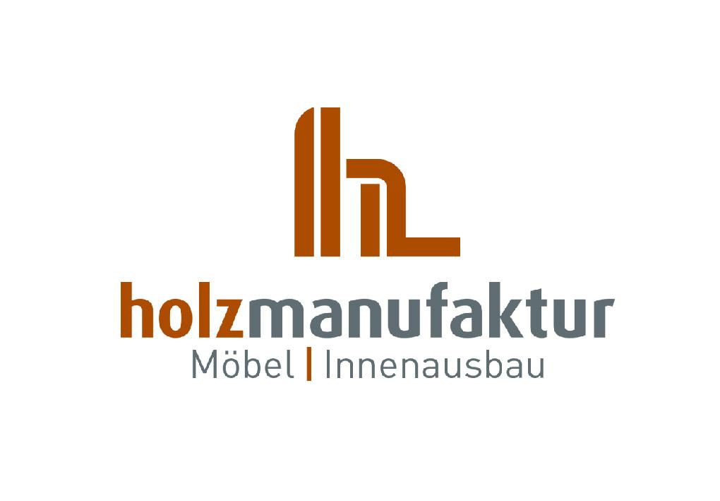 Corporate Design Holzmanufaktur