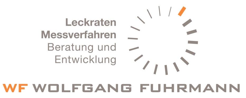 Logodesign Wolfgang Fuhrmann